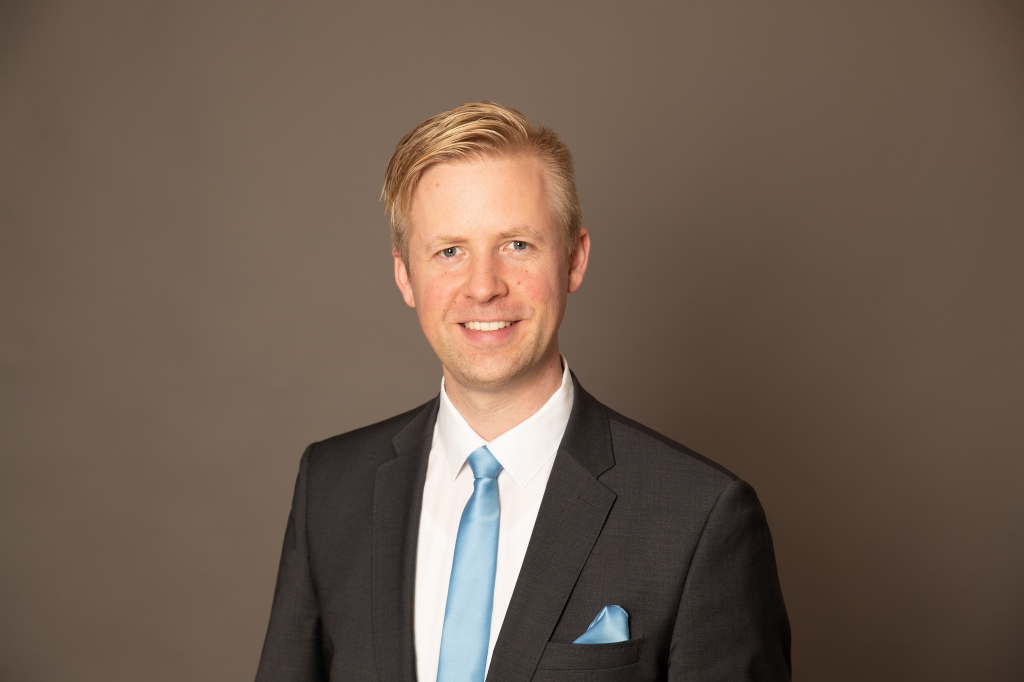 Peter Stenmans